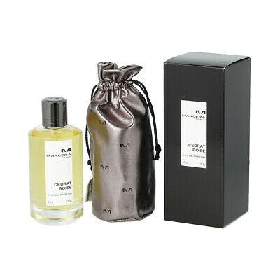 Image of Mancera Paris Cedrat Boise - Eau de Parfum 120 ml