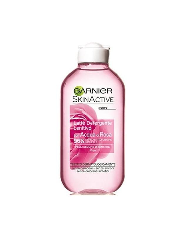 Image of Garnier Skin Active Latte Detergente Lenitivo - 200 ml
