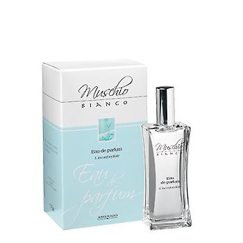 Image of Amerigo Muschio Bianco L'inconfondibile - Eau de Parfum - 50 ml