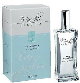 Image of Amerigo Muschio Bianco L'inconfondibile - Eau de Parfum - 100 ml