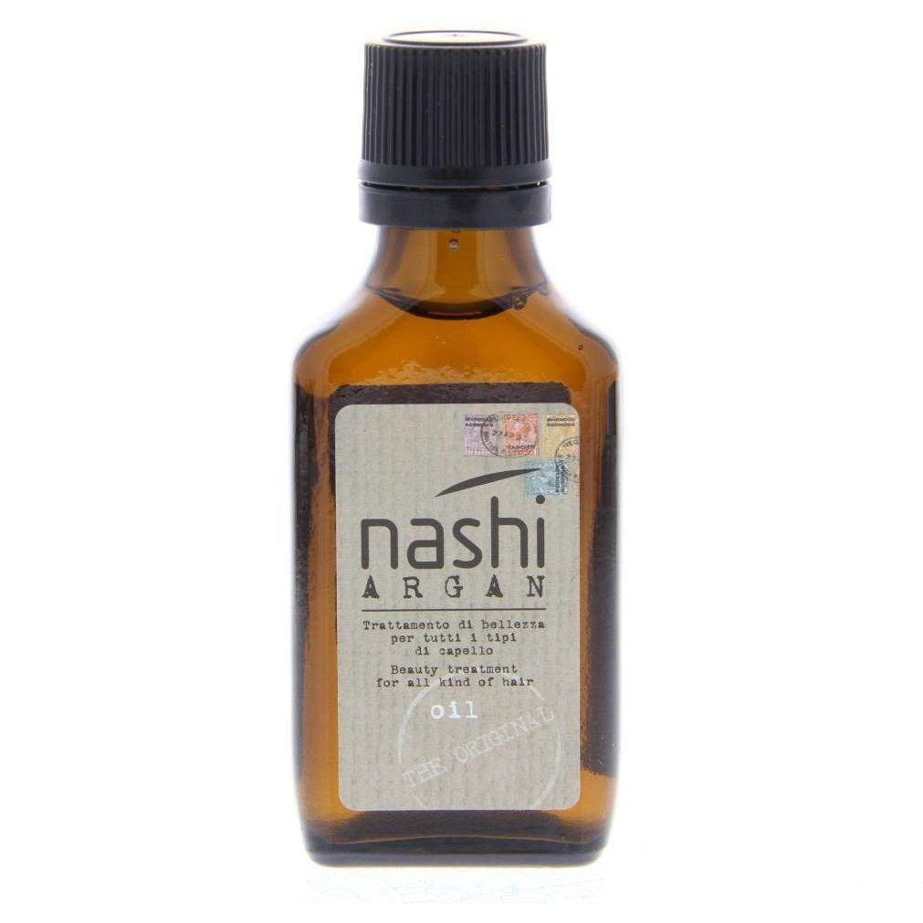 Image of Nashi Argan Oil - 30 ml