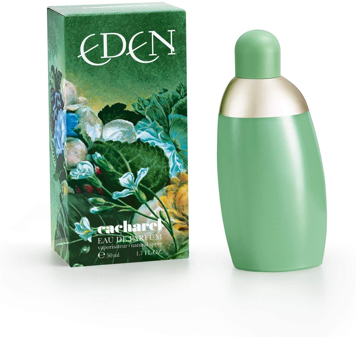 Image of Cacharel Eden - Eau de Parfum - 50 ml