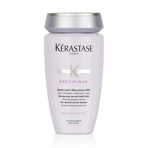 Image of Kèrastase K Specifique Bain Anti-Pelliculaire Shampoo - 250 ml
