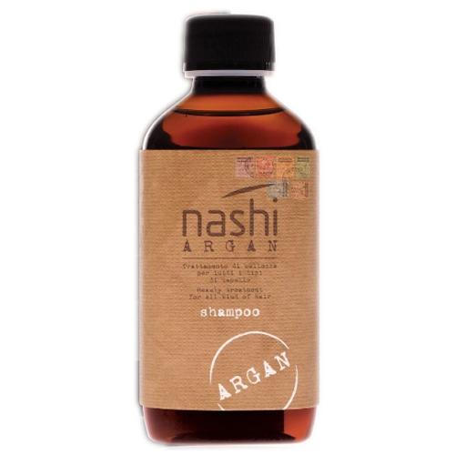 Image of Nashi Argan Shampoo - 200 ml