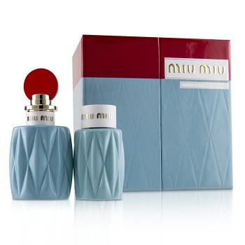 Image of Cofanetto Miu Miu Donna - Eau de Parfum