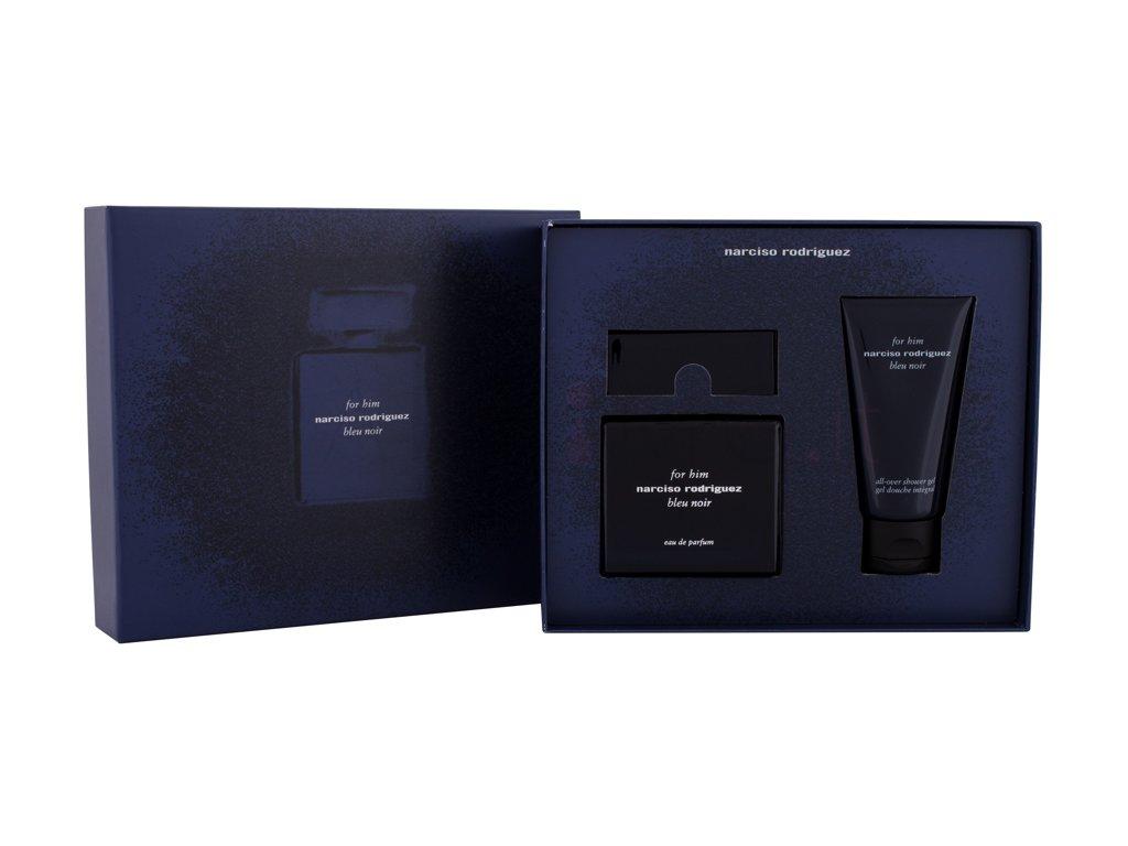 Image of Cofanetto Narciso Rodriguez Bleu Noir - Eau de Parfum