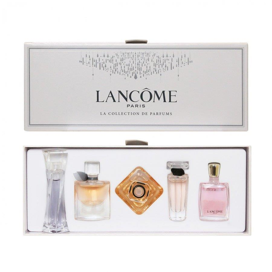 Image of Cofanetto Lancome Travel Exclusive - La Collection De Parfums
